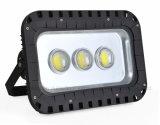 Lumière d'inondation de l'ÉPI DEL de prix bas d'intense luminosité de la bonne qualité 150W