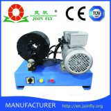 Máquina que prensa del manguito práctico (JK100)