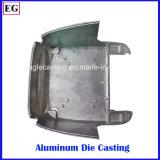 280 Tonne Druckguß kundenspezifische Aluminium-Positions-Maschinen-Tasten-Halter-Teile