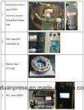 Semi закрытый штамп штемпелюя давление 200ton с моторами Тайвань Teco, подшипниками японии NTN/NSK, клапаном соленоида двойника Taco японии