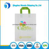 Embalagem Hole Handle Poly Bag for Gift