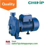 0.5HP Cpm130 kleine zentrifugale Wasser-Pumpe