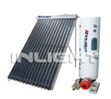 Pomp Circulatie Split Type solar warm water systeem