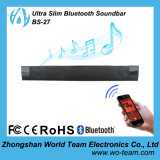 Altofalante portátil sem fio ultra magro de Digitas Bluetooth mini Soundbar