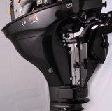 Controllo dell'attrezzo di F8BMS Parsun 4-Stroke, inizio di tiro e motore esterno del breve motore dell'asta cilindrica