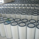 Forst hohe Leistungsfähigkeits-Lufteinlauf-Filter für Gasturbine