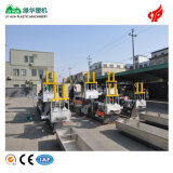 Hot Sale Double Piston Hydraulic Screen Changer