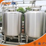 자동적인 물/산/알칼리 탱크 CIP 청소 시스템