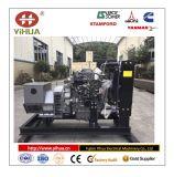 Yanmar CKDのエンジン3tnv88を搭載するディーゼル発電機セット
