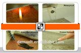 Qualité et plancher Facile-Propre de vinyle de PVC
