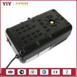 1500va se dirigen el regulador de voltaje automático del estabilizador del voltaje del uso 220V