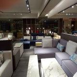 تصميم حديث أريكة قطاعيّ مع [هيغقوليتي] بناء لأنّ يعيش غرفة أثاث لازم [فب1121]