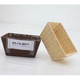Panier de rangement de papier fabriqué (zstk-b011)