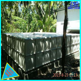 물 처리를 위한 GRP 물 저장 탱크