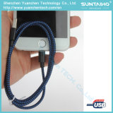 per iPhone7 digiuna il USB di carico al cavo del lampo