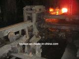 Billet, das Maschine des Walzwerks entlädt