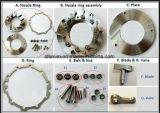 Diverso Turbo kit del servicio del anillo de la boquilla de los kits del OEM parte la horquilla del anillo de la lámina de la paleta