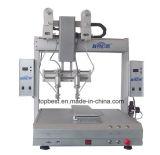Robô de solda Desktop de Transfomer da exatidão elevada de China 4-Axis