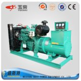 중국 200kw250kVA 일반적인 전력 침묵하는 디젤 엔진 생성 세트