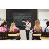Howshow 57 Zoll-elektronische Anzeigetafel für Kind-Büro-Schreibens-Vorstand
