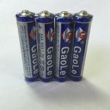 Batería libre R03 1.5V del Mercury del AAA