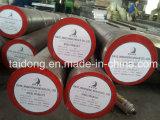 Aço de ferramenta frio do trabalho da barra de aço de DIN1.2080/JIS SKD11/GB Cr12