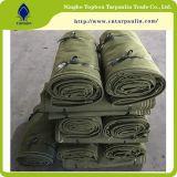 Baumwollsegeltuch Tarps LKW Tarps für Verkäufe Tb109