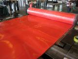 ISO9001 de Factory SBR, NBR, EPDM, Cr, feuille de caoutchouc silicone