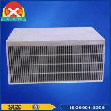 Anodisierter Aluminiumprofil-Kühlkörper mit ISO9001 bescheinigt