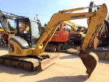 Mini Sr. usado pequeño excavador de -2 (cavador de KOMATSU PC55 del excavador de PC55 PC40 PC35)