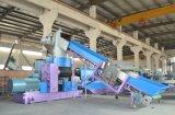 Машина Pellerizing машинного оборудования Мат-Младенца этапа Ml130sj130 2 пластичная рециркулируя