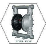 Rd50 스테인리스 공기에 의하여 운영하는 격막 펌프