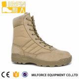 上の軍隊の人のための軍の軍隊の砂漠の戦闘用ブーツ
