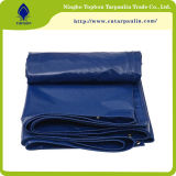 Tela incatramata ad alta resistenza del PVC per i fornitori della tela incatramata del coperchio