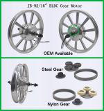 Jb-92-16 '' motor eléctrico de la bicicleta de la bici 2-Wheel de 36V 250W E