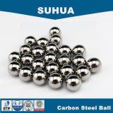 bola de acero con poco carbono de 8.5m m para la cortina