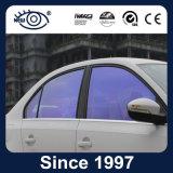 方法装飾のフィルムを染めている太陽車の窓のガラスカメレオン