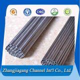 Natur anodisiertes Aluminiumrohr 6061 T6/T5