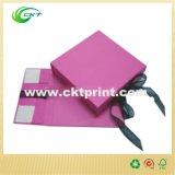 Stijve Karton die van de Kleurendruk van de douane het Volledige De Doos van de Gift (CKT- cb-660) vouwen