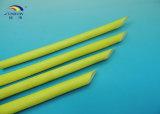 Überzogenes acrylsauerfiberglas, das für Wechselstrommotor-Transformator Sleeving ist