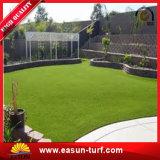 11000의 Dtex 합성 잔디 잔디밭은 인공적인 잔디 뗏장을 주문을 받아서 만들었다