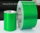 Bobine dell'acciaio della bobina/PPGI di Gl del rivestimento di colore per costruzione