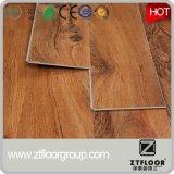 Tipo de suelo de plástico y PVC Material PVC piso de vinilo
