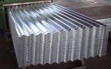 Volles hartes Gi-Blatt/runzelte Metalldach-Fliese