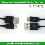 Câble femelle du support USB de panneau au terminal de boîtier