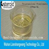 Pharmazeutische Rohstoffe Dromostanolone Propionat Masteron Puder-Bau-Muskel-Steroide