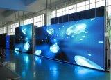 P10 farbenreiche SMD LED-Bildschirm-Stadiums-Innenleistung P5 P6 P8