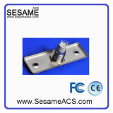 Aço inoxidável Não botão de porta COM com luz de fundo (SB4R)