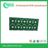 1/1oz медь, PCB толщины Fr4 доски 1.6mm