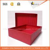 工場カスタムフルカラーの印刷紙ボックス